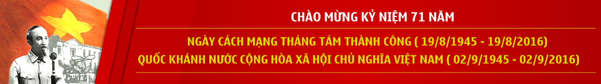 Quốc khánh nước cộng hòa xã hội chủ nghĩa Việt Nam